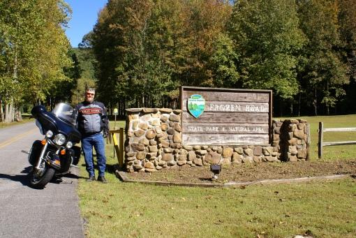 Frozen Head State Park Oct. 2009 (8)